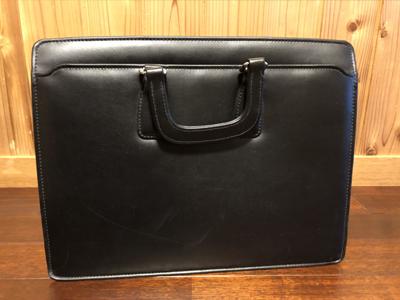 私の仕事用具 鞄