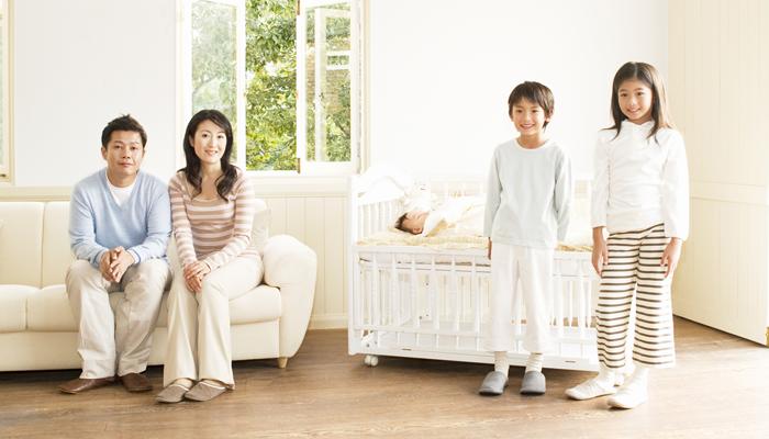 暮らしを今より快適に改造する住宅リフォーム