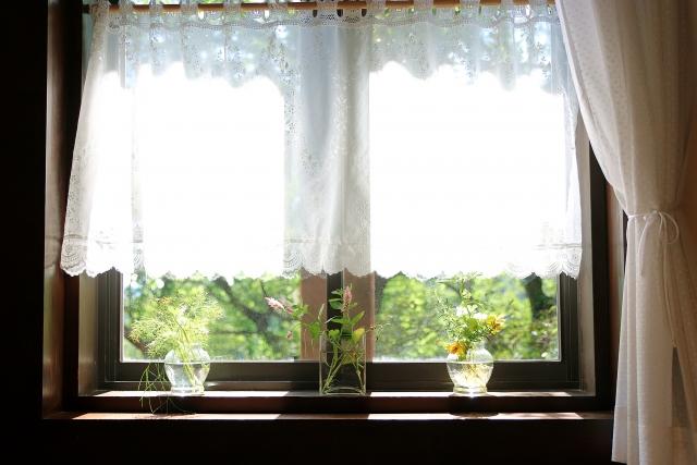 リフォーム、窓